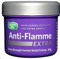 Anti- Flamme Extra