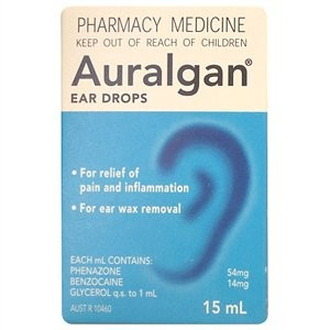 administration of otic medications and ear Find patient medical information for ear drops rx otic (ear) on webmd including   this medication is used to relieve pain, congestion, and swelling caused by.
