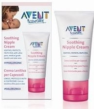 Avent Soothing Nipple Cream