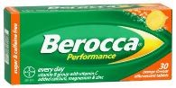 Berocca Performance Orange