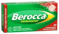 Berocca Performance Original