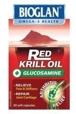 Bioglan Krill Plus Glucosamine