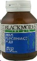 Blackmores Mens Performance Multi Tablets