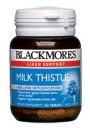 Blackmores Milk Thistle Tabs 42