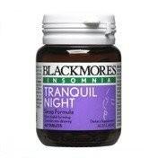 Blackmores Tranquil Night