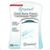 Compeed Cold Sore Patches