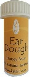 Ear Dough Earplugs - TROPICAL SUNSET 3PK