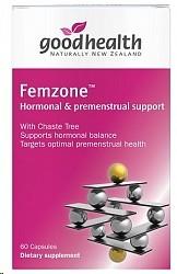 Good Health Femzone