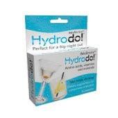 Hydrodol Hangover