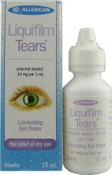 Liquifilm Tears