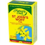 Natures Own St Johns Wort 2700mg