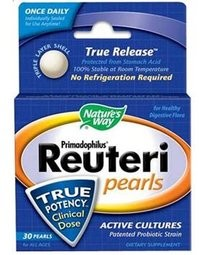 Natures Way Primadophilus Reuteri Pearls