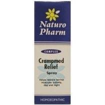 Naturo Pharm Crampmed Spray