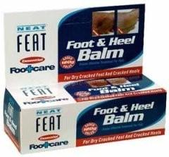 Neat Feet Foot And Heel Balm
