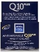 Nivea Visage Anti-Wrinkle Q10 Plus Repair Night 50ml