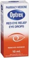 Optrex Red Eye Drops