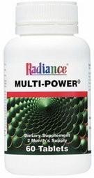 Radiance Multi-Power