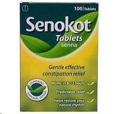 Seneokot 100 tabs