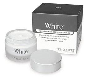 Skin Doctors White