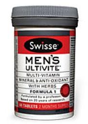 Swisse Men's Ultivite
