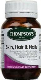 Thompsons Skin, Hair & Nails