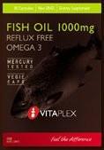 Vitaplex Fish Oil Caps