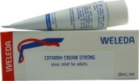 Weleda Catarrh Cream Mild